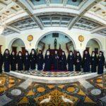 Ανακοινωθέν 3ης συνεδρίας της Ιεράς Συνόδου της Εκκλησίας της Κύπρου
