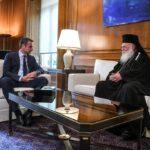 Επιχορήγηση 4.500.000 € από την κυβέρνηση σε θρησκευτικούς φορείς