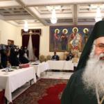 """Πάφου: """"Η Εκκλησία ευλογεί τις προσπάθειες των ανθρώπων για το καλό της ανθρωπότητας"""""""