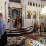 Η εορτή του Αγίου Αρτεμίου στην Πάτρα