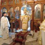 Επέτειος εις Επίσκοπον Χειροτονίας του Μητροπολίτη Κορίνθου