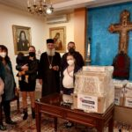 Διανομή «Baby Kits» σε εγκυμονούσες γυναίκες στην Ι. Μ. Αλεξανδρουπόλεως