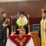Γενική Ιερατική Σύναξη στην Ιερά Μητρόπολη Δημητριάδος
