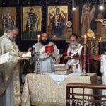 Αρχαιοπρεπής Λειτουργία του Αγ. Ιακώβου του Αδελφοθέου στην Ι. Μ. Άρτης