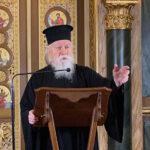 """Αρχιμ. Δανιήλ Αεράκης: """"Τα οράματα του Παύλου δεν έχουν σχέση με αγυρτείες και σχιζοφρένειες"""""""