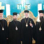 Επισκοπική Συνέλευση της Ιεράς Αρχιεπισκοπής Θυατείρων