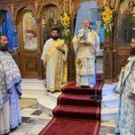 Η εορτή του Αγίου Γερασίμου στην Πάτρα