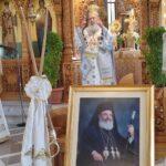 Μνημόσυνο του Αρχιεπισκόπου Χριστοδούλου στην Χαλκίδα