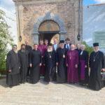 Συνάντηση Επιτροπής Διαλόγου με την Αγγλικανική Εκκλησία στην Ιεράπετρα